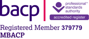 Session Information. BACP Registered Member